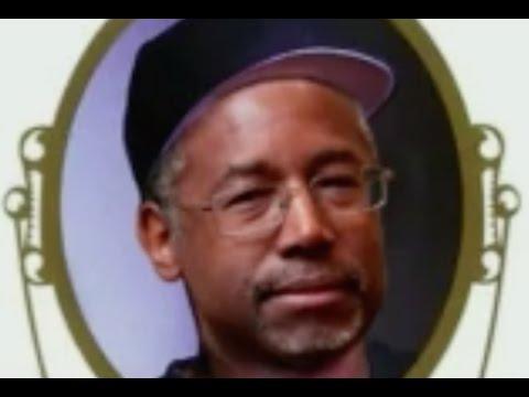 Ben Carson's Rap Music Video Campaign Ad