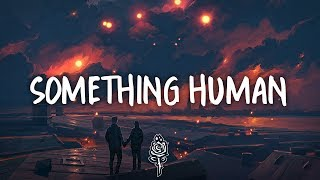 MUSE - Something Human (Lyrics)