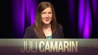 Help For The Brokenhearted - Juli Camarin