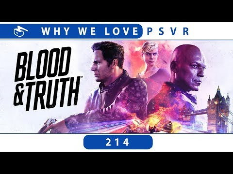 blood-&-truth-|-psvr-review-discussion