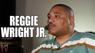 Reggie Wright Jr: Suge Accepted His 28 Year Plea After They Played Him a Secret Recording (Part 6)