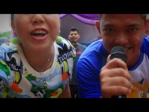 3Karnaval session 12 Palembang 8 October 2016