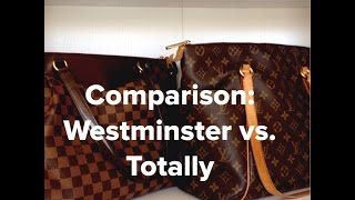 Comparison:  Totally MM vs. Westminster GM