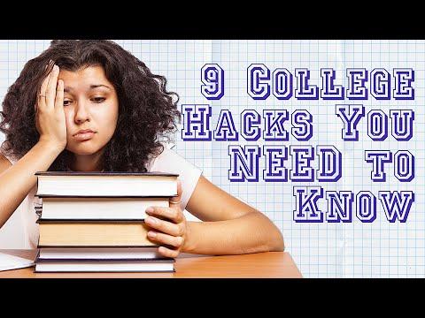 Видео Writing excellent college essay