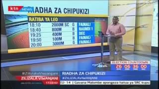 Zilizala Viwanjani: Riadha za Chipukizi