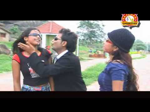 HD New 2014 Hot Adhunik Nagpuri Songs || Phool Jaisan Kaya Re Tor Nasili Ankhiya || Kumar Pawan