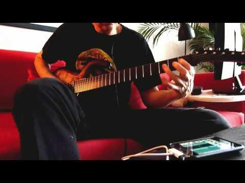 The Mod Squad theme - Instrumental guitar
