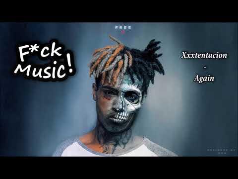Noah Cyrus - Again ft. XXXTENTACION (Only X Verse Looped)