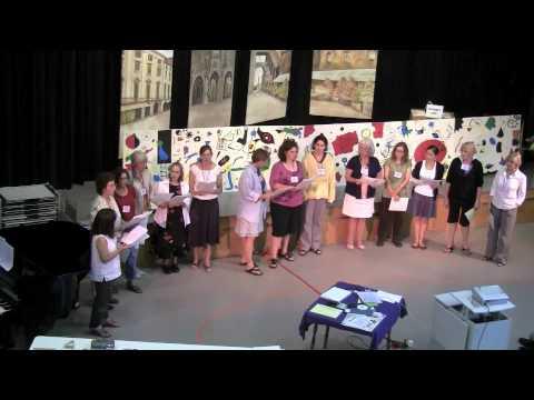 Day 4 Summer Institute Elem Music: Dona Nobis.mov