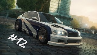 Need For Speed: Most Wanted - Walkthrough Part 12 [Blacklist #10 - Baron 2/3] (PC)