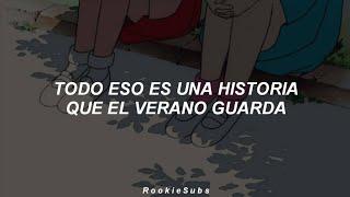 Red Velvet - Hear The Sea (Traducida al Español)