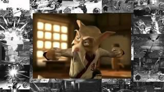 Legend Of Kay HD - Trailer