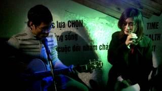 Cỏ Và Mưa - Acoustic Cover