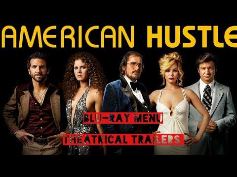 Download AMERICAN HUSTLE (2013) BLU-RAY MENU, THEATRICAL TRAILERS (7/5/20)