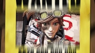 Borderlands 2 - Gaige the Mechromancer Trailer