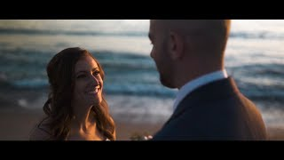 Samantha and Conor's Wedding Film