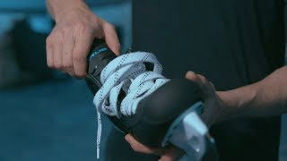 TRUE HOCKEY: Meet the TRUE Pro Custom Skate