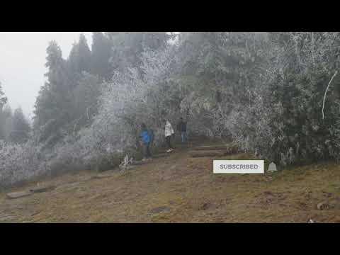 Snowfall vlog #JOHERVLOG