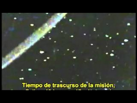 SECRET SPACE - The Illuminati Conquest of Space Vol 1 (Eng/Esp)
