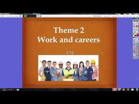 Theme 2 main topics part2