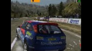 World Rally Championship 2
