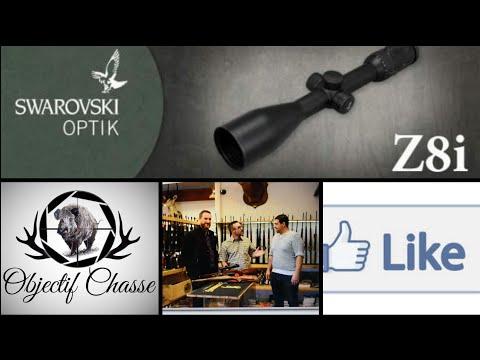 Battue Lunettes De Des Z8i Présentation Swarovski Youtube u1cTK3J5Fl