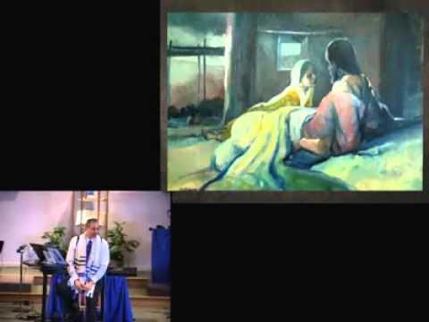 Faithfulness, Friendship & Family: RUTH v