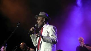 Linton Kwesi Johnson (live) - Want Fi Goh Rave/Sonny