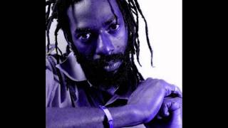 Anthony Cruz & Buju--Too Bloody