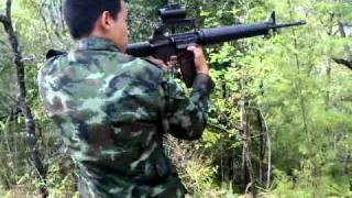 Repeat youtube video ยิง M16A2 เล่น