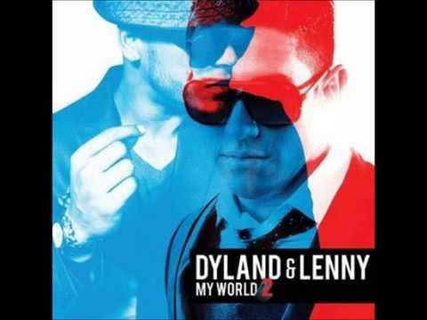 "11. Balada (Tchê tcherere tchê tchê) (Remix) - Dyland y Lenny ""My World 2"" (Audio Oficial)"