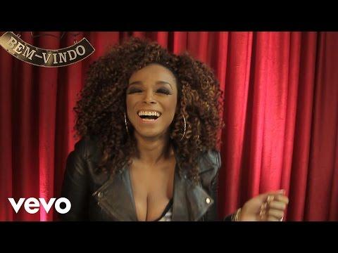 Paula Lima - Fiu Fiu (Lyric Video)
