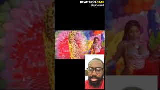 """FEFE"" Official Music Video – REACTION.CAM"