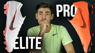PRO vs ELITE: La scelta di Ochoa e Golovin   Boots Talk