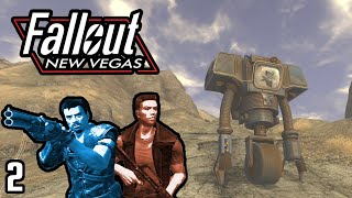 Fallout Multiplayer - Hog Killing Time