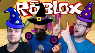GREAT WAR OF WIZARDS | ROBLOX IN ENGLISH #05 | GAMEPLAY EN | ELEMENTAL WARS