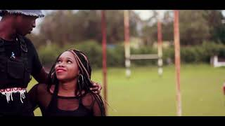 Young Major Messarati Cover Ft Tm Nyra & D4 - Zambian Music video 2021