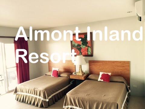 Almont Inland Resort De Luxe Room Butuan City Mindanao by HourPhilippines.com