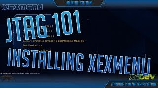 Beginners Guide: How To Install XeXMenu 1.1 | +Download [JTAG/RGH]