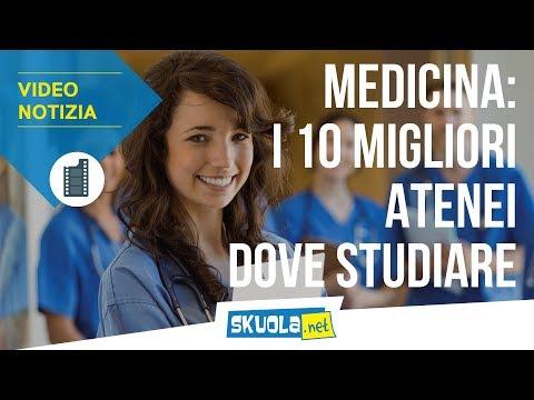 Medicina: le 10 migliori università dove studiare