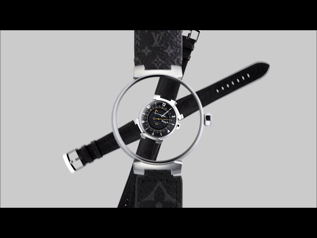 Make It Yours : Louis Vuitton's Watches Personalization service