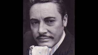 Download Mario del Monaco - Panis Angelicus - 1965 MP3 song and Music Video