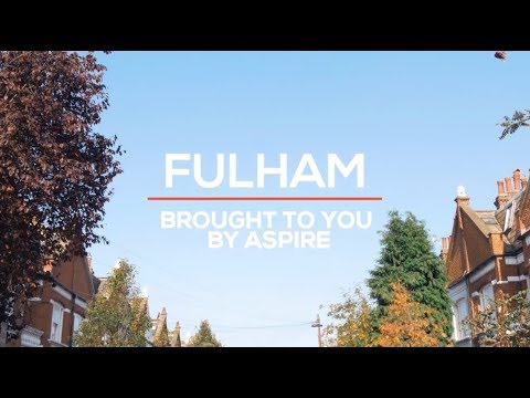Fulham Brought To You By Aspire