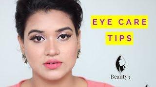 Eye Care Tips (Hindi)