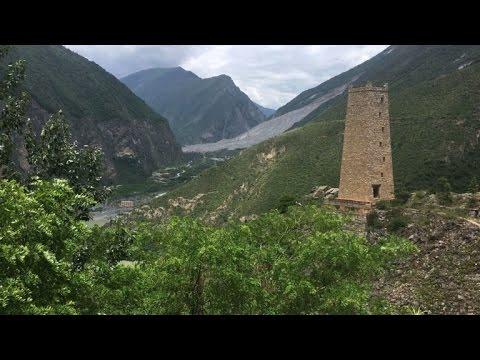 Chine: l'espoir de retrouver les 93 disparus s'amenuise