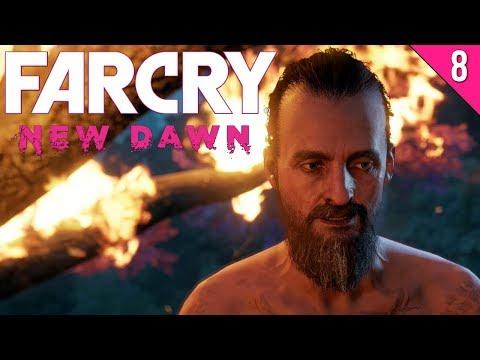 FAR CRY NEW DAWN #8 | Y EL FINAL!! O_o | Gameplay Español thumbnail