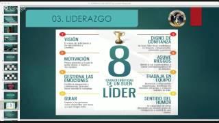 Formación Empresarial - Lucero Blasquez