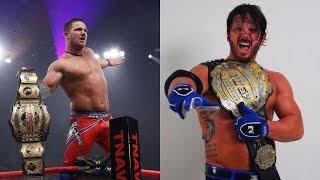 Wrestling Origins: A.J. Styles