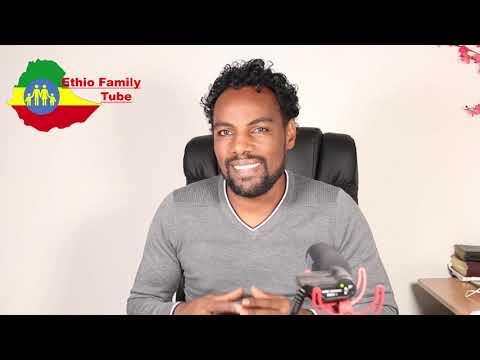 ለደም አይነት ኦ የማይፈቀዱ የአትክልት አይነቶች/Eat right stay healthy/ethiopian food