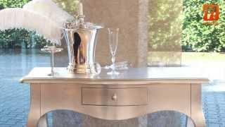 Элитные спальные гарнитуры, мебель для спальни из Италии в Киеве купить, цена, VIP Giusti Portos(, 2014-05-13T10:17:10.000Z)